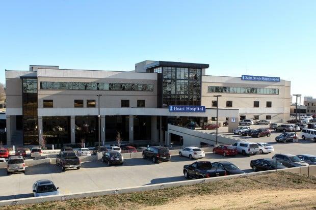Cape Girardeau hospitals