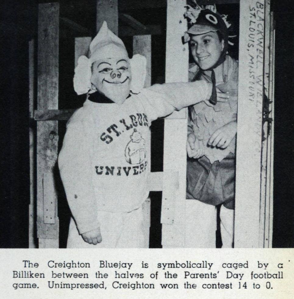 1941 Billiken
