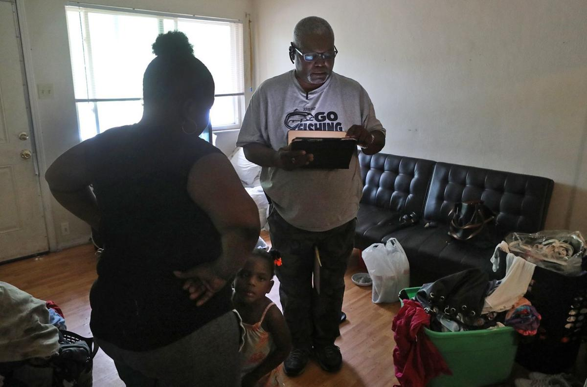 Many problems for Springwood Apartments residents