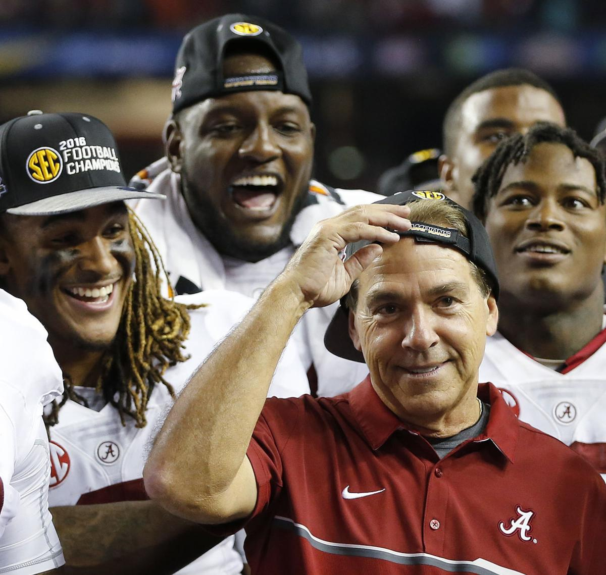 Sec Preview Alabama Reloaded For Another Playoff Run Mizzou