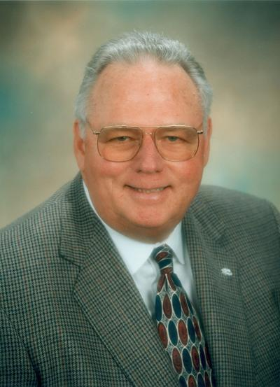 Ron Krueger