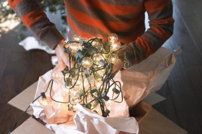 If candles, thieves or injuries to guests wreak havoc on your holidays, insurance can often help clean up the mess.