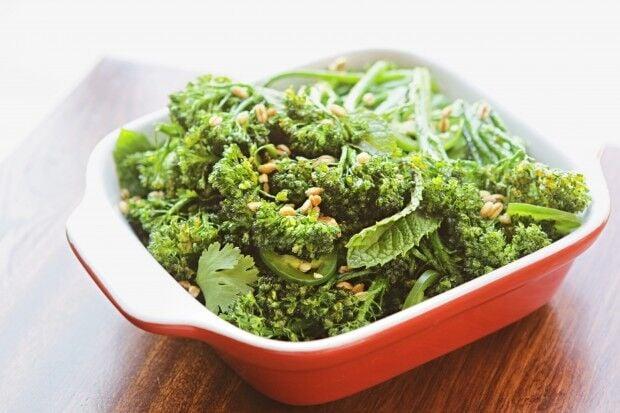 Broccolini at Cleveland-Heath in Edwardsville