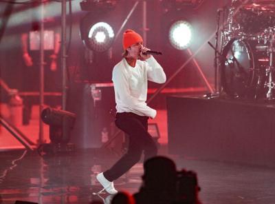 Justin Bieber In Concert - Atlanta