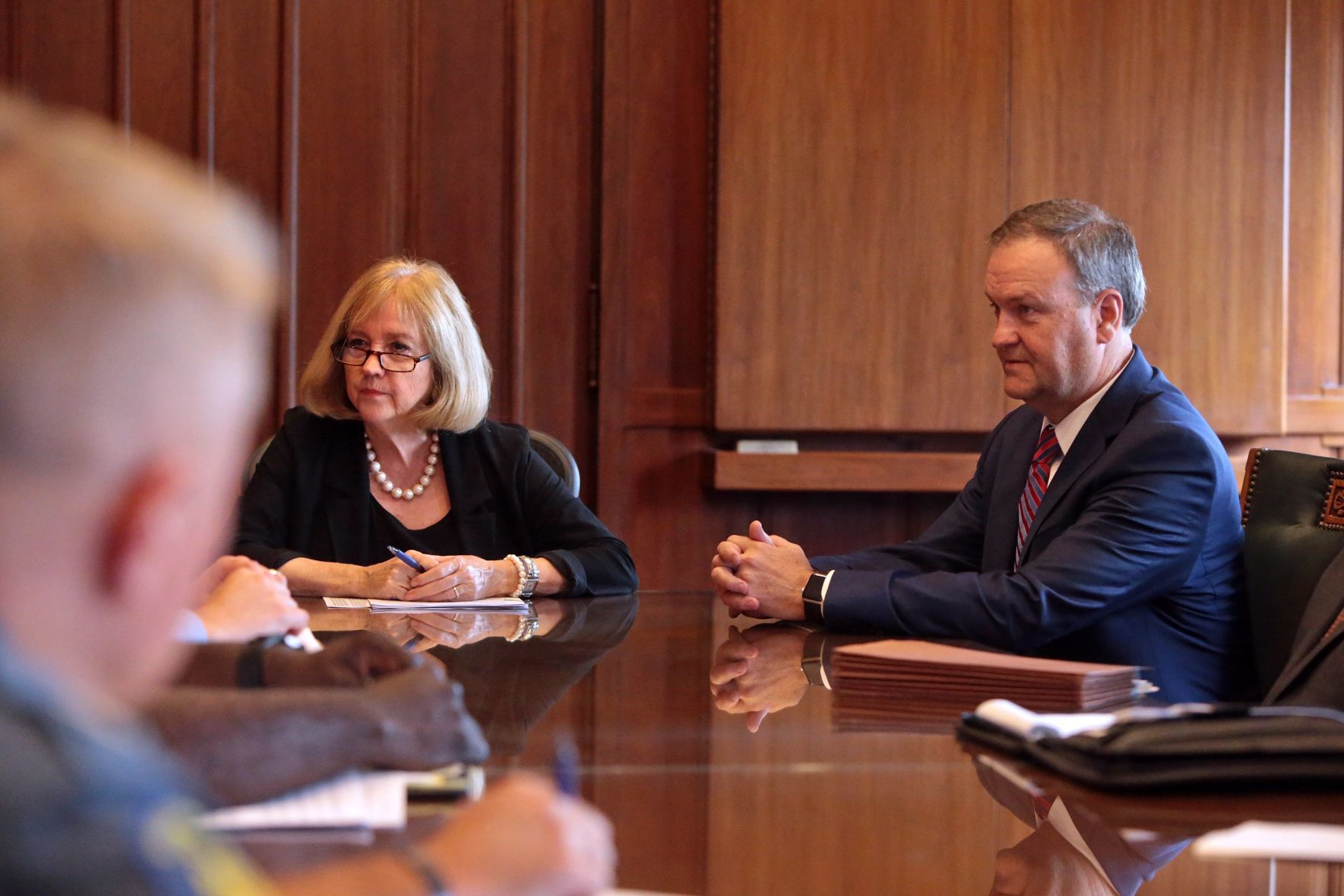 STL County Council could approve legislation that asks area
