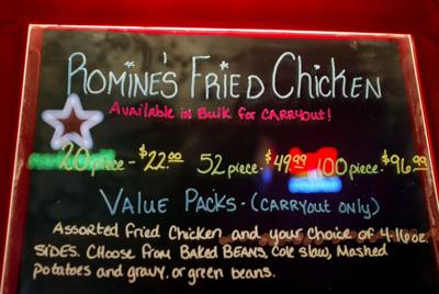 Romine's in St. Louis