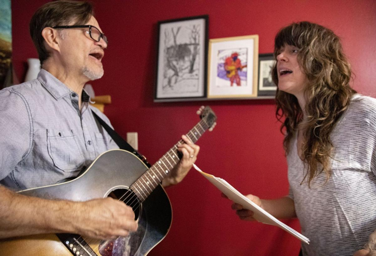 Kip and JJ release a Missouri album