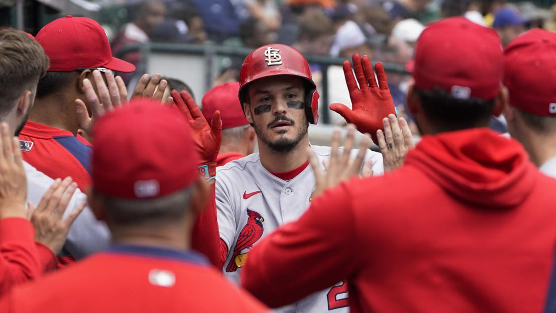 Hochman: The Cardinals' offense is unacceptable. And Arenado's opt-out looms.