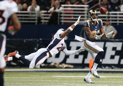 St. Louis Rams v Denver Broncos