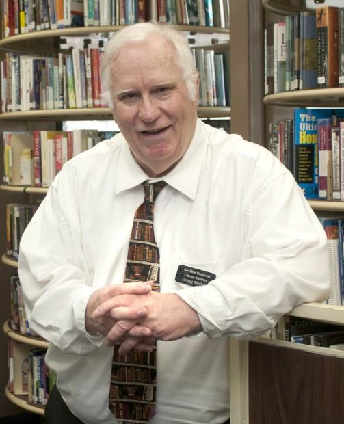Gregg McGee