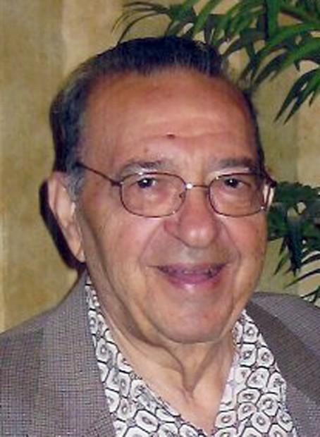 Giuseppe Joe Pugliese Dies Founded Giuseppe S Restaurant In St Louis Obituaries Stltoday Com