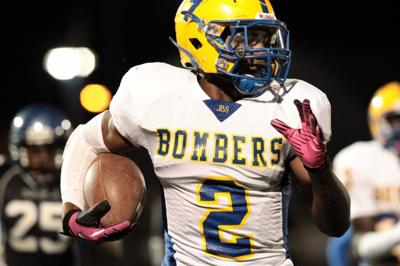 Prep football: John Burroughs v. Maplewood Richmond Heights