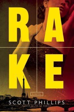 'Rake' by Scott Phillips