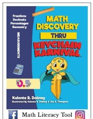 Math Literacy Workbook