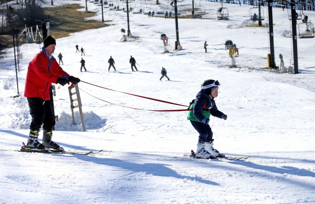 Hidden Valley Ski Resort opens for 2018-19 season