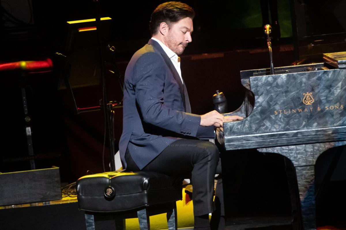harry connick jr show giveaways