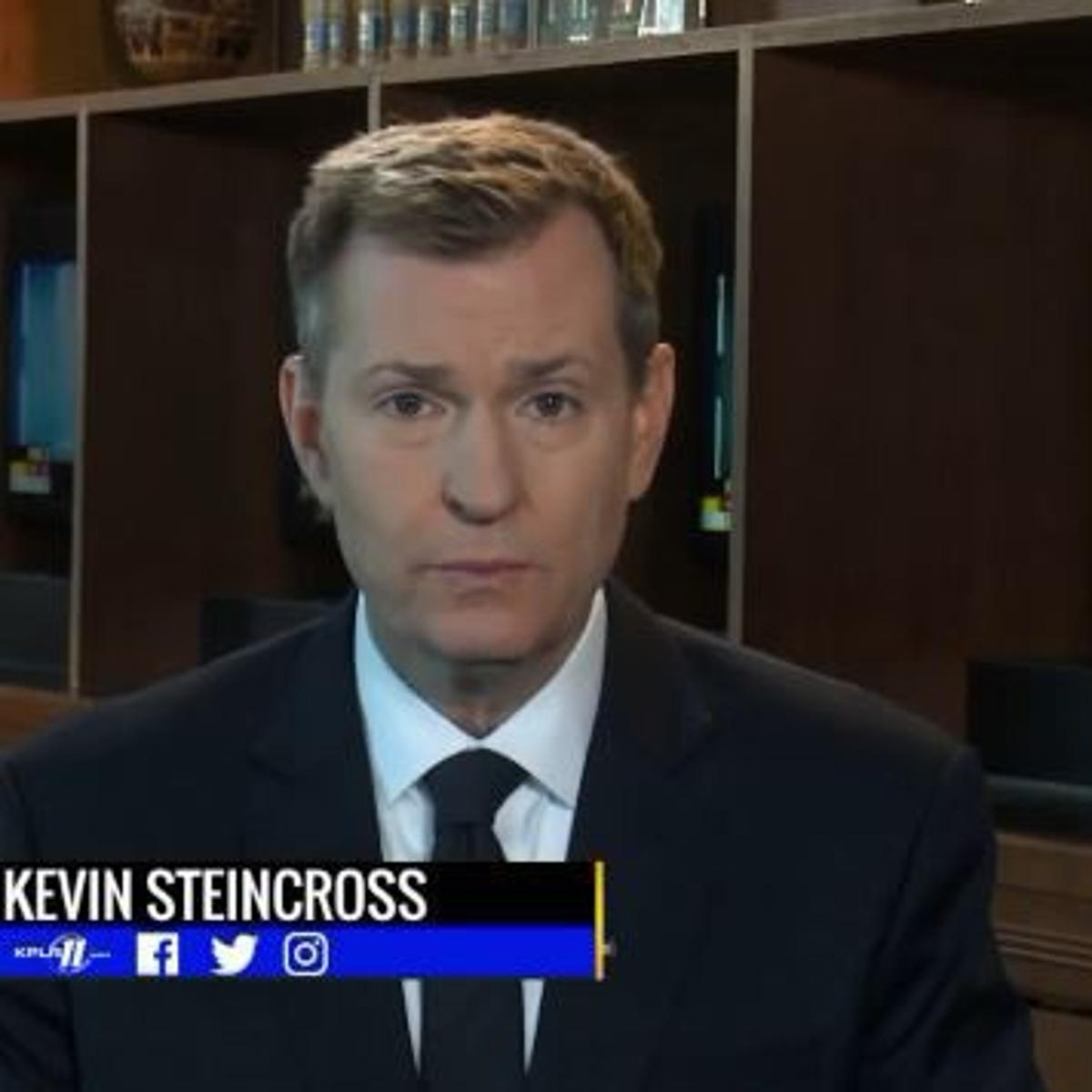 St  Louis newscaster on indefinite leave after pronouncing