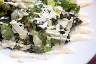 Special request: Searcy Salad Dressing