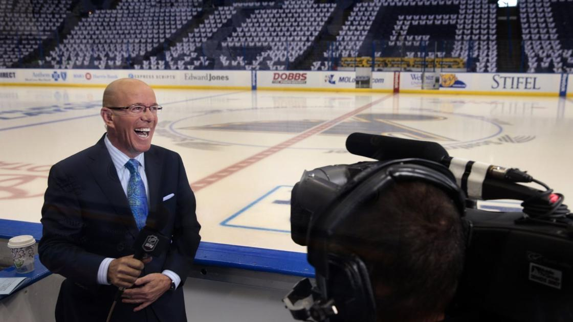 Media Views: Pang energized about adding TNT to his Blues TV broadcasting duties
