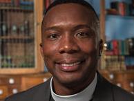 Missouri Angehörige der Episkopalkirche Wahl eines offen schwulen Mann verheiratet zu werden, Bischof
