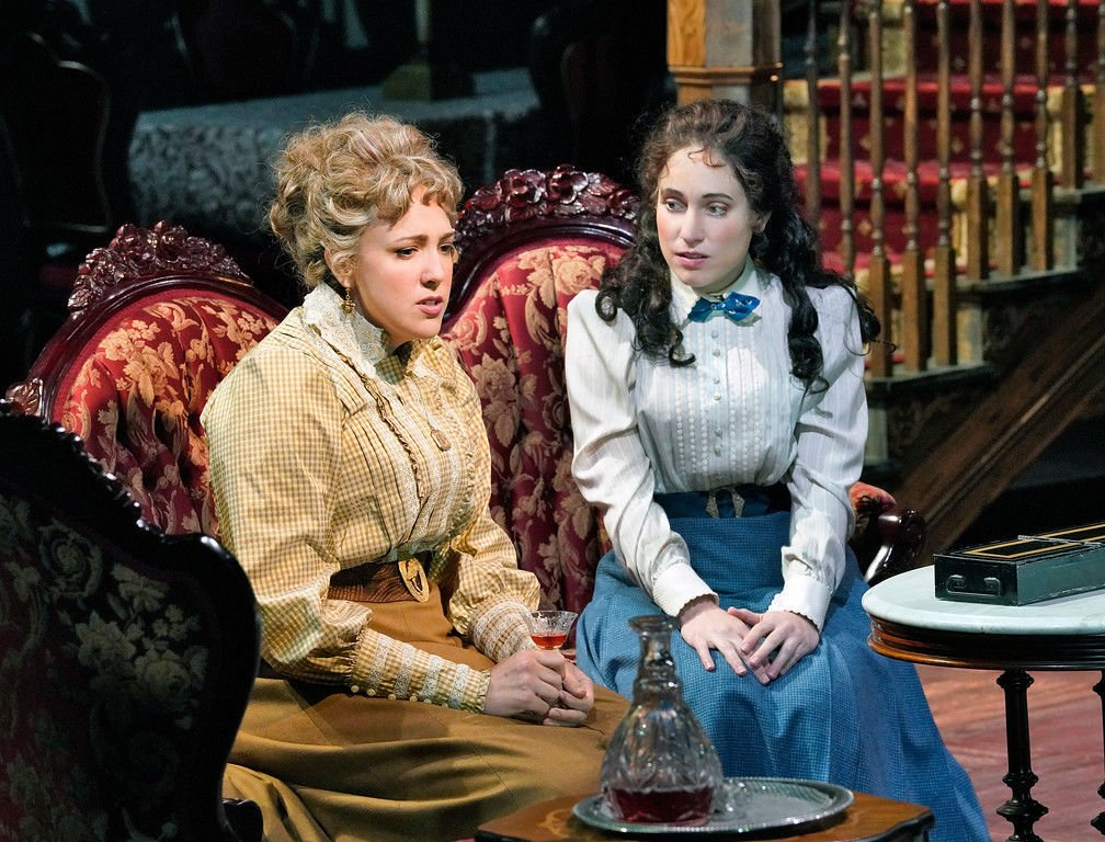 'Regina' at Opera Theatre of St. Louis