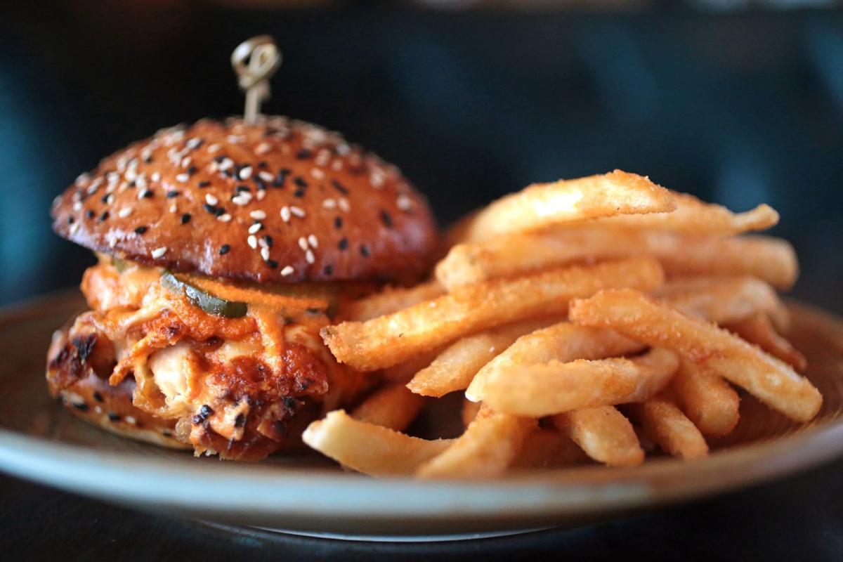 Restaurant Review: Cinder House