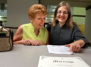 how to get a same sex marriage license illinois in Ballarat