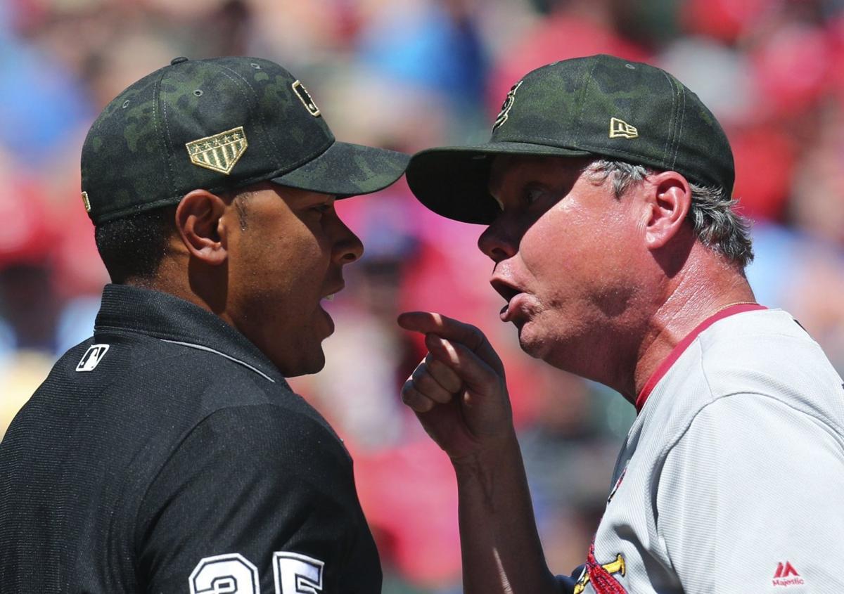 Cardinals Rangers Baseball
