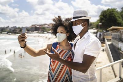 Getting vaccinated is only the first step in being able to safely travel this summer.