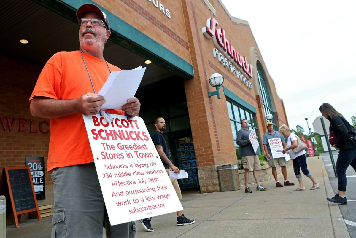 Schnucks, Teamsters reach tentative agreement that could end