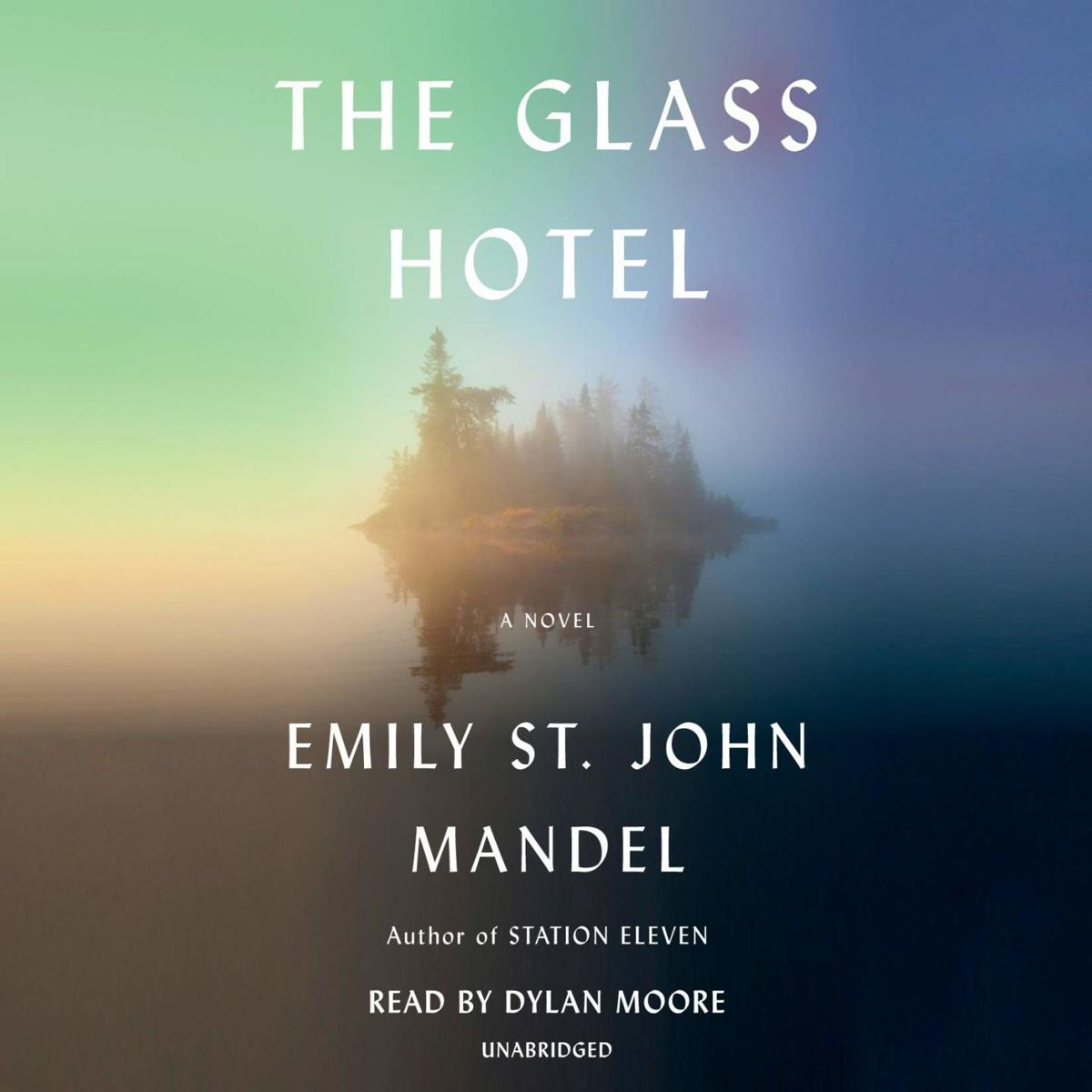 'The Glass Hotel'