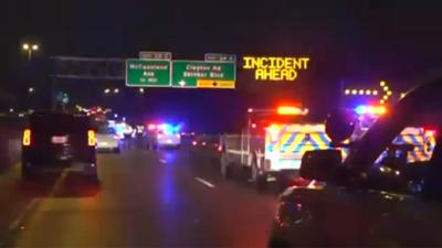 Cedar Hill man killed in crash on Highway 40 near Forest Park | Law