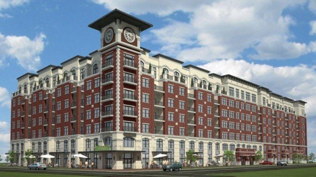 Apartment Building For Sale In Columbia Mo