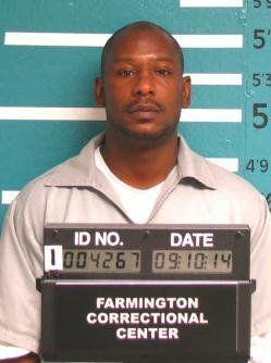 Lamont Parker