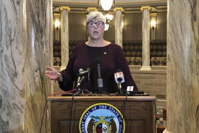 State Legislatures Women