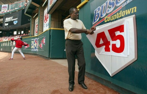 Bob Gibson through the years: Happy birthday on his 84th