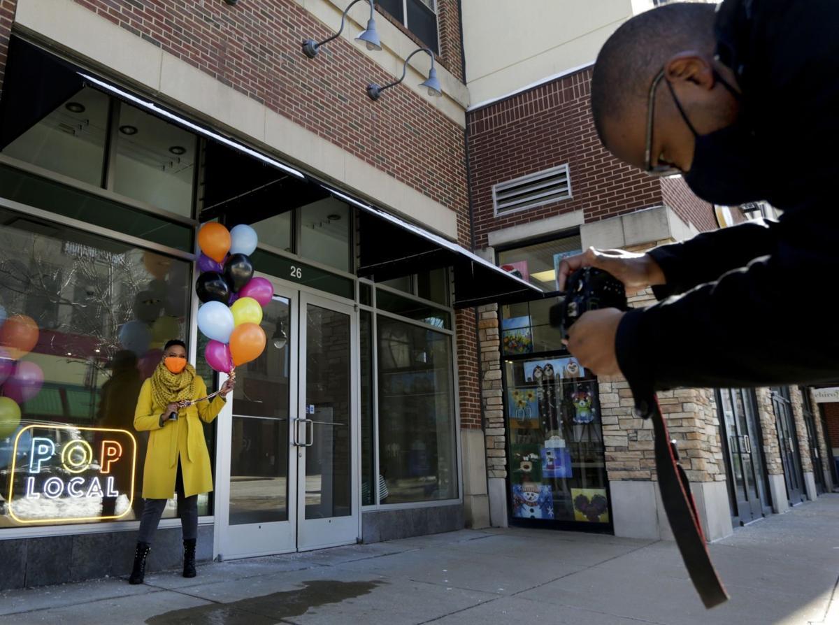 Pop Local kicks off at The Boulevard Shopping Center