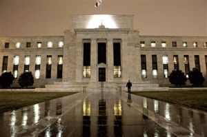 Austern Rockefeller oder Brathähnchen? Die Fed schaut
