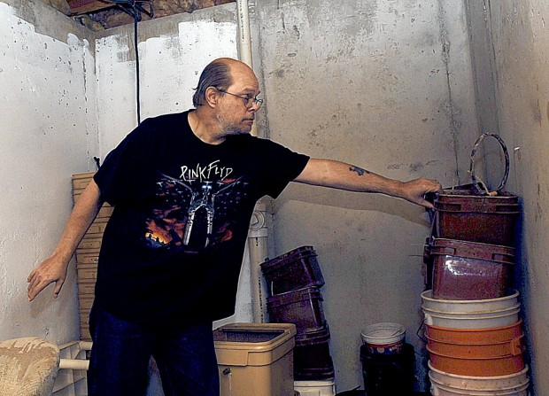O'Fallon man says he grew pot to ease chronic pain