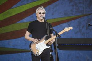 Steve Miller Band, Marty Stuart tim untuk tur yang datang ke St. Louis Taman Musik