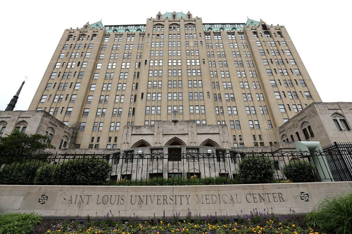 St. Louis University Hospital to be sold to SSM Health