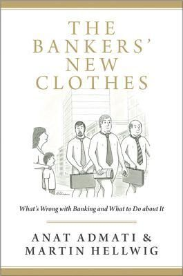 'The Bankers' New Clothes'