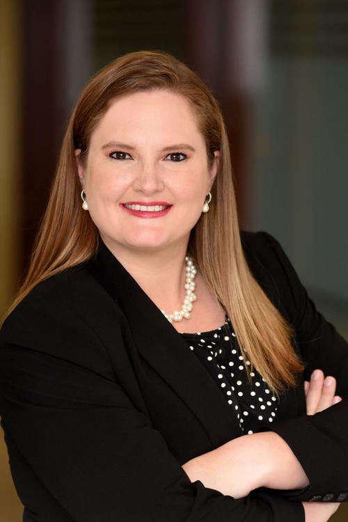 Greensfelder, Hemker & Gale, P.C., attorney Lauren E. Surdyke