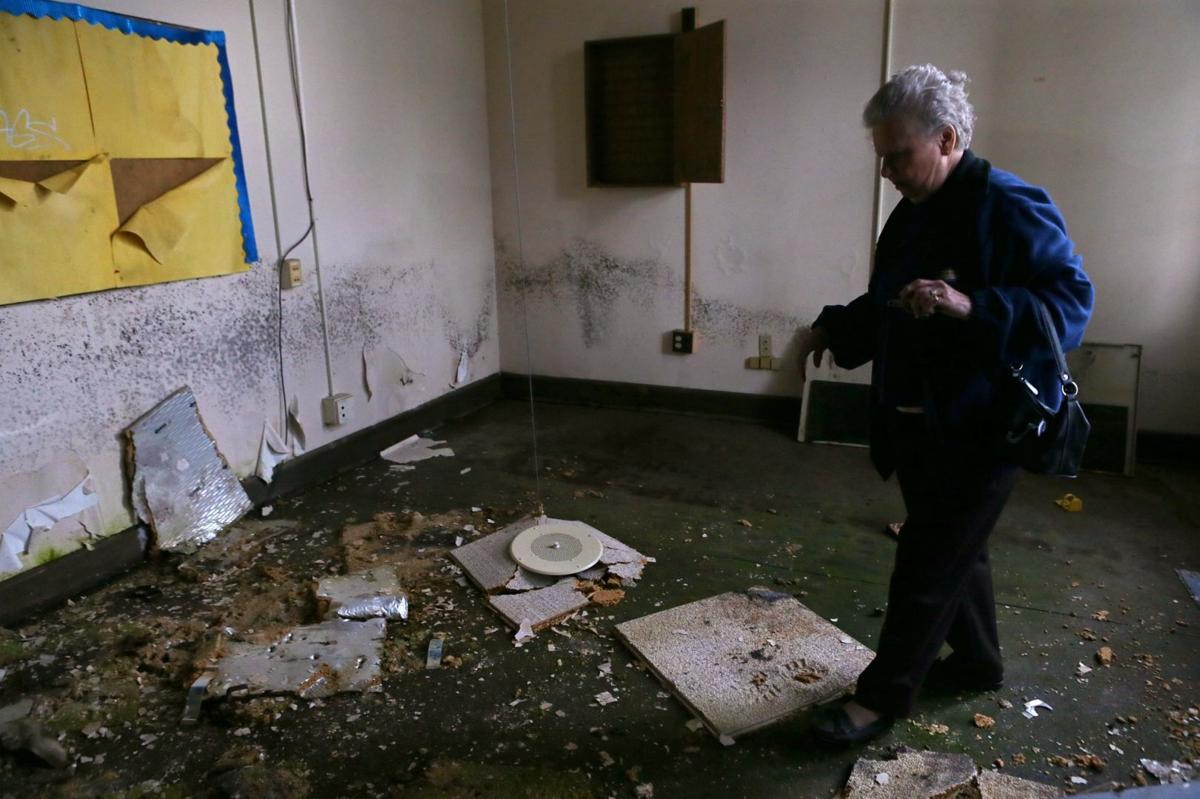 St Louis Public Schools Tries To Shed Vacant Buildings