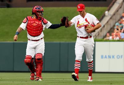 Kansas City Royals vs St. Louis Cardinals