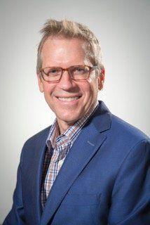 Eric Rothenbuhler, Dean, Webster University School of Communications