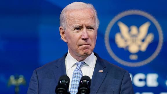Watch Now: Biden says 'chaos' in Capitol 'must end now;' Trump doubles down on claims of election fraud