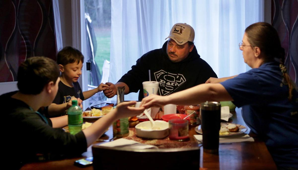 Warrenton family owes about $51,000 after husband was airlifted in 2016