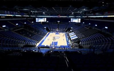 St. Louis Billikens vs. UMKC Kangaroos