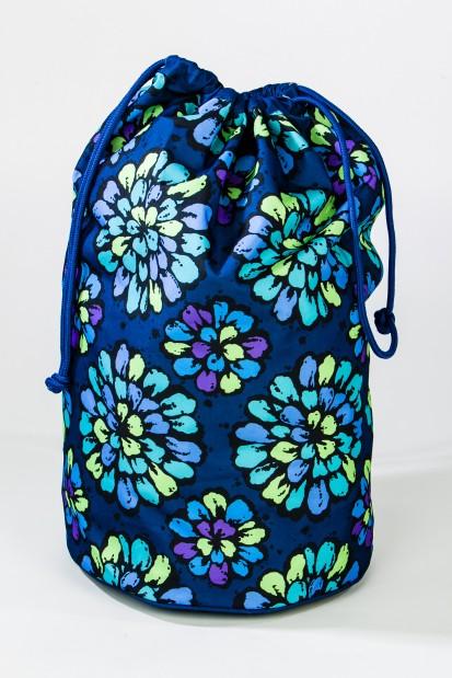 32ef249cfc Back to school basics- Vera Bradley laundry bag